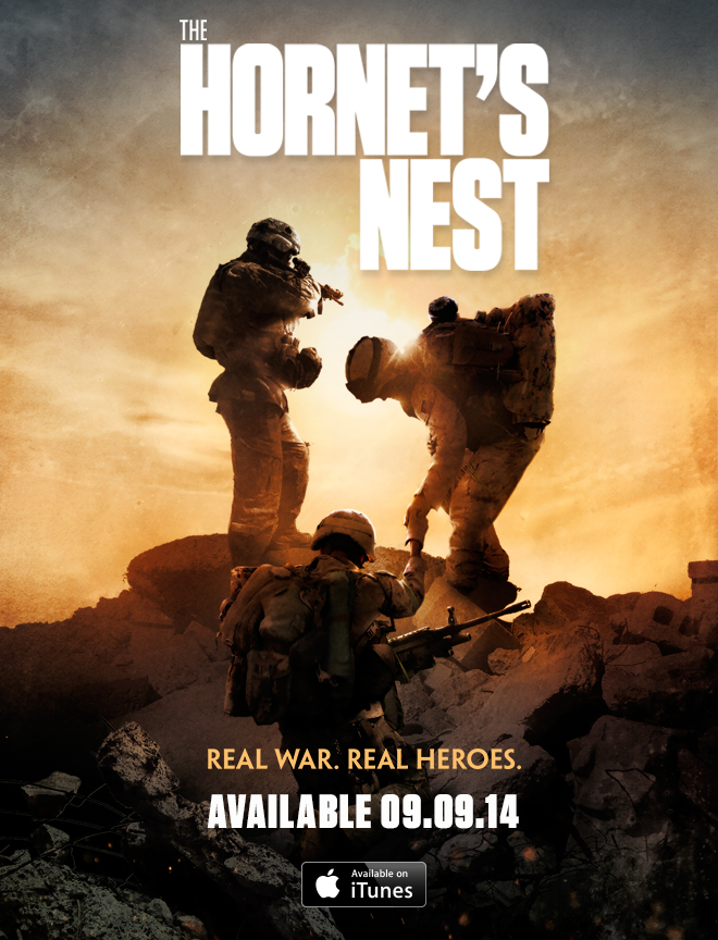 itunes The Hornets Nest Facebook Art